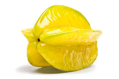 Carambola Royalty Free Stock Image
