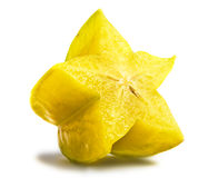 Carambola Royalty Free Stock Photo