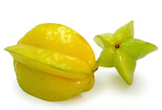 Carambola Royalty Free Stock Images