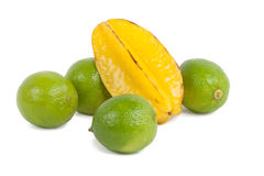 Carambola Stock Images