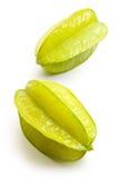 carambola owoc Zdjęcie Royalty Free