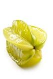 carambola owoc Obrazy Royalty Free