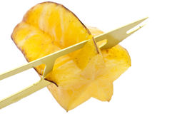 Carambola Starfruit Stock Photos