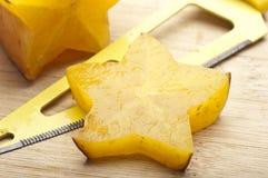 Carambola Starfruit Royalty Free Stock Images