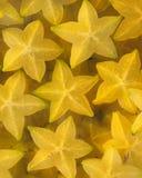 carambola starfruit Στοκ Εικόνα