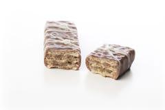 Caramel Cookies Stock Image