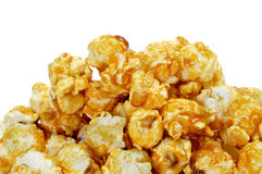 Caramel corn Royalty Free Stock Photo