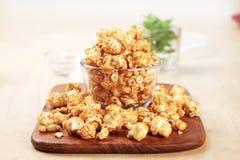 Free Caramel Corn Royalty Free Stock Photography - 19120887