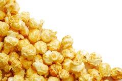 Caramel Corn Stock Image