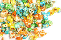 Caramel corn Stock Images