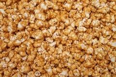 Caramel corn Stock Photography