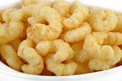 Caramel corn Royalty Free Stock Photo