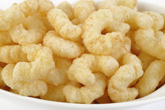Caramel corn Royalty Free Stock Photography