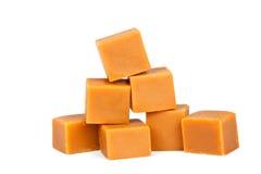 Free Caramel Heap Stock Photos - 25989093