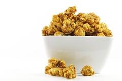 Free Caramel Popcorn Stock Photos - 43684713