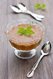 Caramel pudding Royalty Free Stock Photos