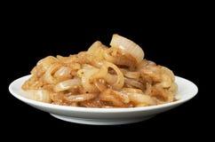 Free Caramelized Onions Stock Photos - 43349753