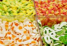 Caramella dei dolci fotografia stock