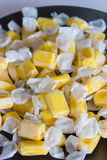 Caramella del Durian Fotografia Stock
