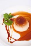 Caramella di crema fresca immagine stock libera da diritti
