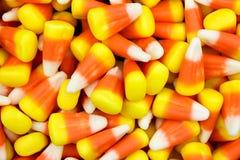 Caramella di Halloween Fotografia Stock