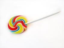 Caramella di zucchero Fotografie Stock