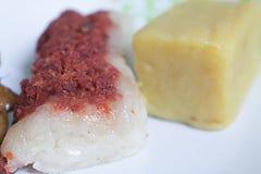 Caramella dolce Tailandia Immagine Stock