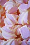 Caramella gommosa e molle Fotografia Stock