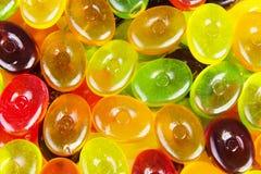 Caramelle Fotografia Stock