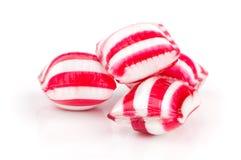 Caramelle colorate Immagine Stock