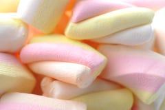 Caramelle della frutta della gelatina Fotografie Stock Libere da Diritti