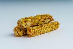 Caramelle di Chesnut Fotografia Stock