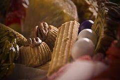 Caramelle messicane Fotografia Stock