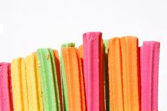 Caramelo Imagenes de archivo