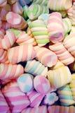 Caramelo Fotografía de archivo libre de regalías