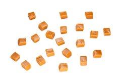 Caramelo Imagem de Stock Royalty Free