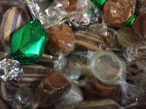 Caramelo Fotos de archivo libres de regalías