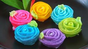 Caramelo Aalaw color de rosa Fotos de archivo libres de regalías