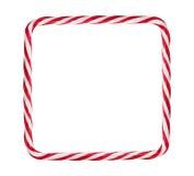 Caramelo Cane Frame Imagen de archivo libre de regalías