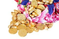 Caramelo chino del Año Nuevo imágenes de archivo libres de regalías