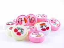 Caramelo colorido foto de archivo libre de regalías