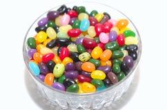 Caramelo colorido Fotos de archivo libres de regalías