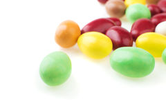 Caramelo colorido Imagen de archivo libre de regalías