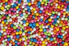 Caramelo colorido Fotos de archivo