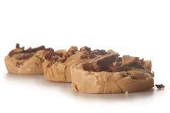 Caramelo da manteiga de amendoim Imagens de Stock