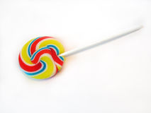 Caramelo de azúcar fotos de archivo