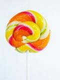 Caramelo de azúcar Fotos de archivo libres de regalías