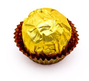 Caramelo de chocolate Fotos de archivo