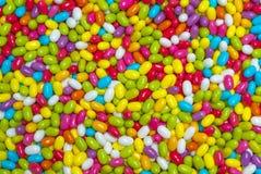 Caramelo de Colourfull Fotos de archivo