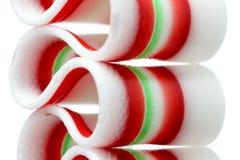 Caramelo de la cinta Fotos de archivo libres de regalías